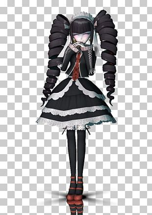 Costume Design PNG