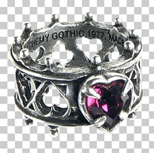 Jewellery Earring Poison Ring Alchemy Gothic PNG