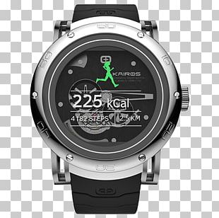 Smartwatch Clothing Accessories Kairos Clock Face PNG
