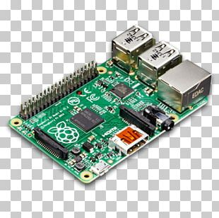 Raspberry Pi 3 Single-board Computer VideoCore Universal Asynchronous Receiver-transmitter PNG