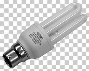 Compact Fluorescent Lamp Edison Screw Lighting PNG