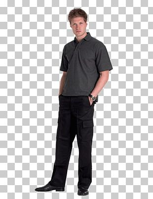 Jeans T-shirt Cargo Pants Pocket PNG