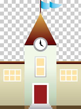 Angle Line House PNG