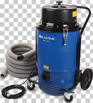 Vacuum Cleaner Dust Collection System Dust Collector Concrete PNG