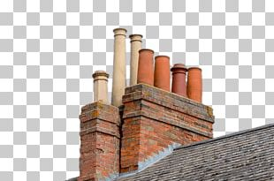 Chimneys On Roof PNG