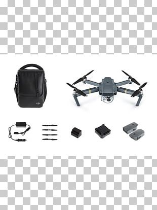 Mavic Pro Quadcopter 4K Resolution Unmanned Aerial Vehicle DJI PNG