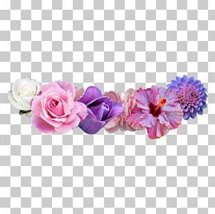 Wreath Crown Flower PNG