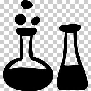 Experiment Chemistry Computer Icons Laboratory Flasks PNG