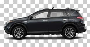 2018 Toyota RAV4 Limited SUV 2018 Toyota RAV4 Adventure SUV 2018 Toyota RAV4 Hybrid Sport Utility Vehicle PNG
