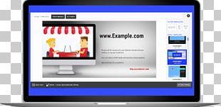 Computer Monitors Computer Software Multimedia Display Advertising Electronics PNG