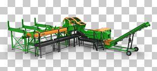 Firewood Processor Log Splitters Manufacturing Machine PNG