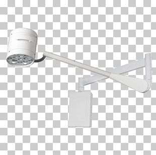 Light-emitting Diode Surgical Lighting LED Lamp Light Fixture PNG