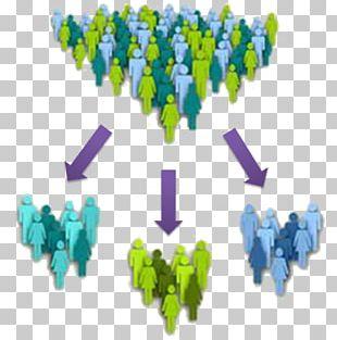 Market Segmentation Marketing Business Target Market Customer PNG