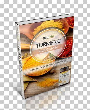 Turmeric Disease Health Curcumin Arthritis PNG