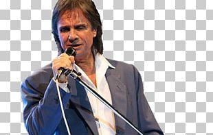 Roberto Carlos Singer Music Singing Amigo PNG