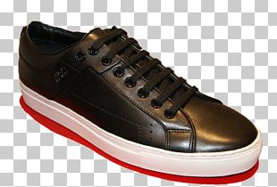 Skate Shoe Sneakers Leather Sportswear PNG