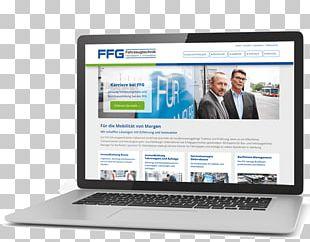Web Design Home Page Michael Hoppe Lübeck PNG