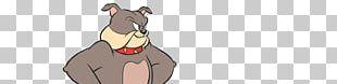 Mane Mustang Dog Canidae Cartoon PNG