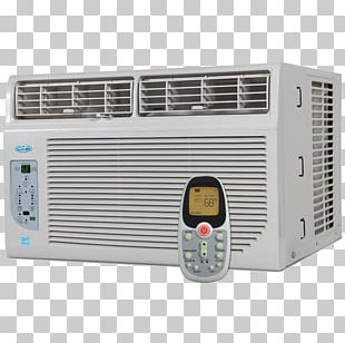 Air Conditioning Window Home Appliance British Thermal Unit Heat Pump PNG