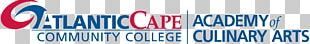 Atlantic Cape Community College Logo Brand Patient Protection And Affordable Care Act Culinary Arts PNG