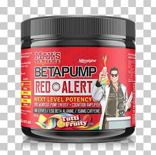 Pre-workout Dietary Supplement Pump β-Alanine Cellucor PNG