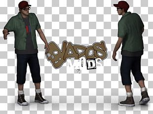 San Andreas Multiplayer Grand Theft Auto: San Andreas Grand Theft Auto: Vice City Stories Niko Bellic Mod PNG