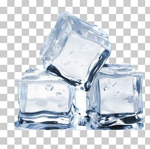 Ice Makers Freezing Water Ice Cube PNG