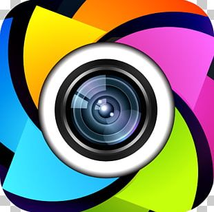 Camera Computer Icons Photography App Store Computer Software PNG