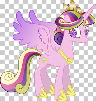 Pony Princess Cadance The Crystal Empire Applejack PNG