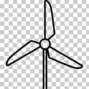 Wind Power Wind Farm Computer Icons Energy PNG
