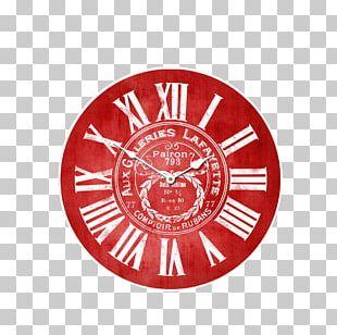 Pendulum Clock Wall Room Mantel Clock PNG