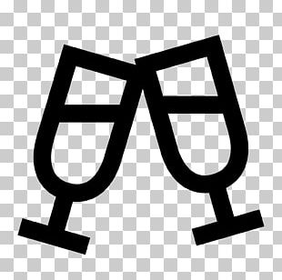 Champagne Wine Glass Computer Icons PNG