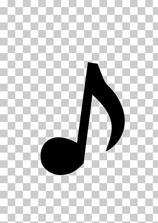 Musical Note Sheet Music Musical Notation Eighth Note PNG