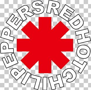 University Of Hildesheim Red Hot Chili Peppers Logo NAMM Show PNG
