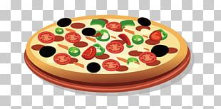 Hot Dog Pizza Fast Food PNG