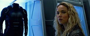 Jennifer Lawrence Mystique Professor X Magneto X-Men: Apocalypse PNG