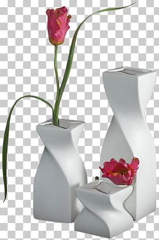 Vase Cut Flowers Floral Design PNG