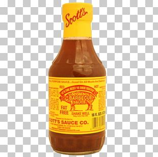 Barbecue Sauce Salsa Sweet Chili Sauce Hot Sauce PNG