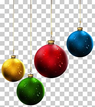 Christmas Day Christmas Ornament Christmas Tree PNG