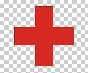 Red Cross PNG
