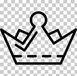 Crown Computer Icons Coroa Real PNG