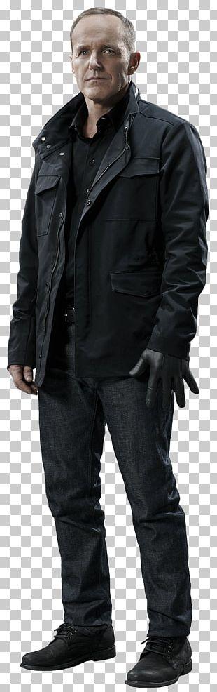 Samuel L. Jackson Captain Marvel Carol Danvers Phil Coulson S.H.I.E.L.D. PNG
