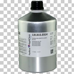 Liquid Petroleum Ether Solvent In Chemical Reactions Product Reagent PNG