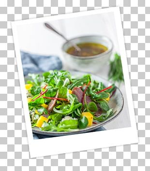 Vinaigrette Vegetarian Cuisine Mesclun Pesto Crudités PNG