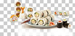 California Roll Japanese Cuisine Sushi Makizushi Yakisoba PNG