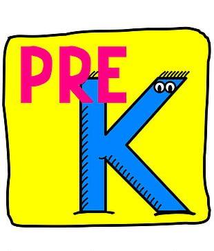 Pre-kindergarten Pre-school Student PNG