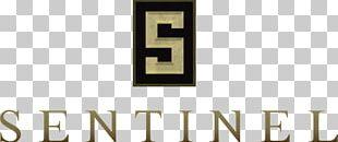 Sentinel Bar & Grill Logo Brand Font PNG