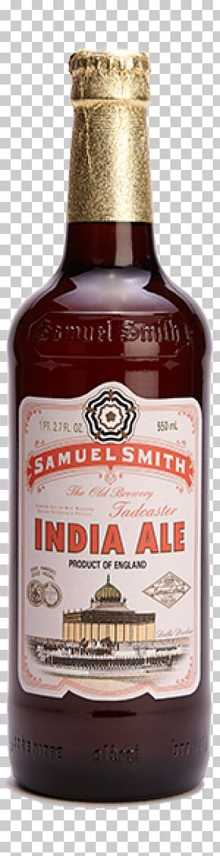 India Pale Ale Samuel Smith Brewery Beer PNG