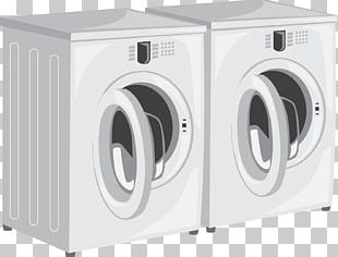 Laundry Room Washing Machines Laundry Detergent PNG