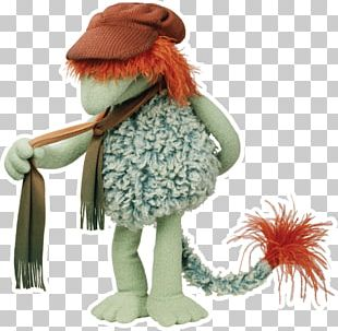 Boober Mokey Fraggle Gobo Fraggle The Muppets Character PNG